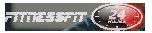 FItnessfit logo