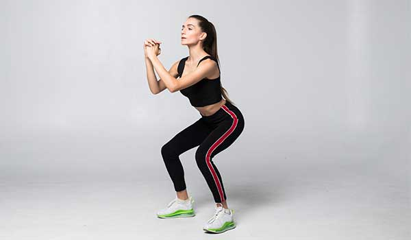Strength Building Exercises | build your glutes