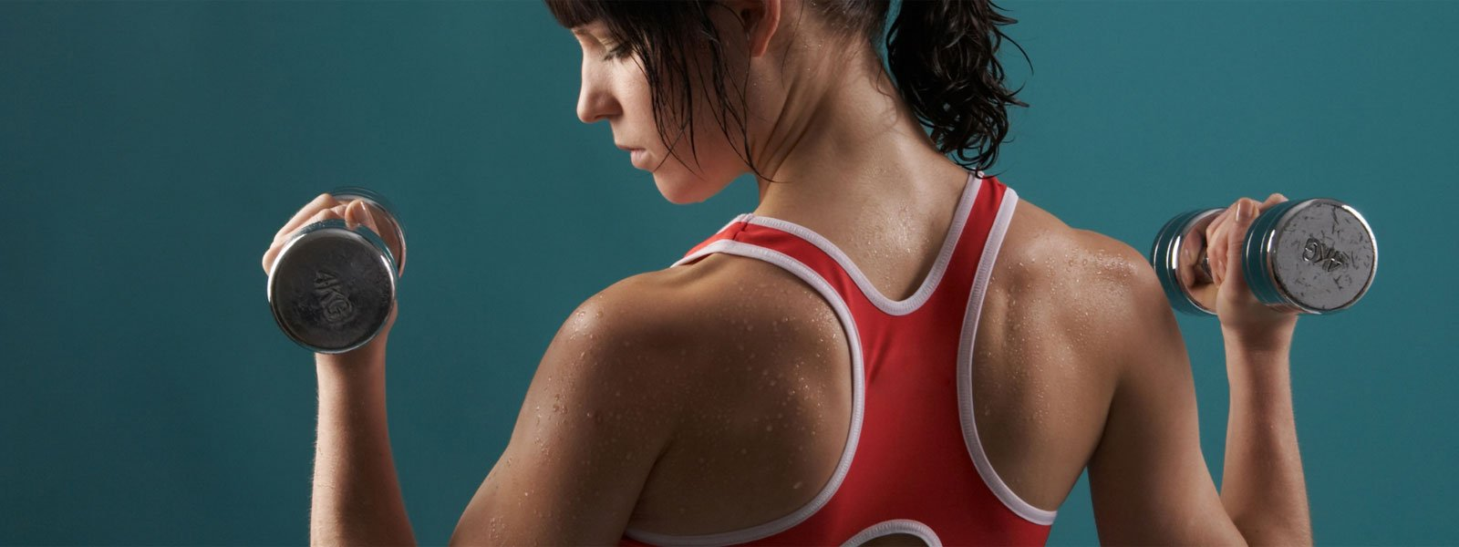 6 Back Workouts for Women