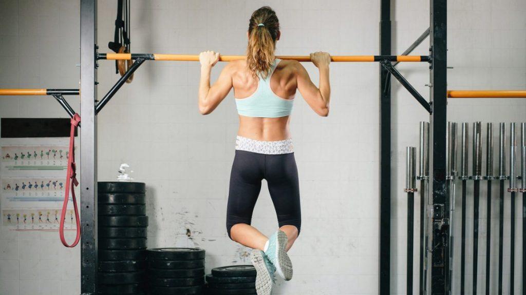 Best Lat Exercises